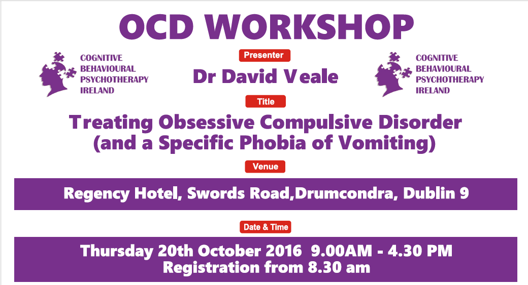 OCD_Workshop